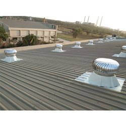 Energy Saver Air Ventilator
