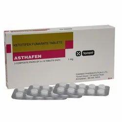Asthafen Tablets