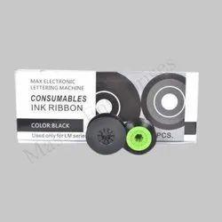 PT-IR300B Ferrule Printing Machine Ink Ribbon