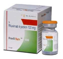 100 mg Rituximab Injection