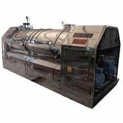 200 Kg Double Door Washing Machine