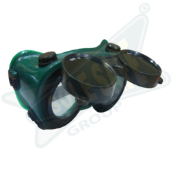 Flip Up Type Welding Goggles