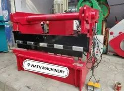 Ice Block Can Bending Machine