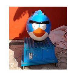 Angry Bird Kid Ride