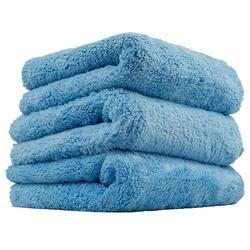 Plain Microfiber Towel