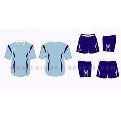 Soccer Teamwear