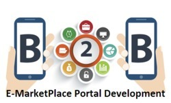 E-Marketplace Portal Development