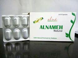 Alnameh Capsules