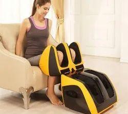Manual Foot Massage Machine
