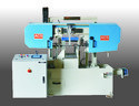 Acs 300 Dsa Semi Automatic Double Column Bandsaw Machines