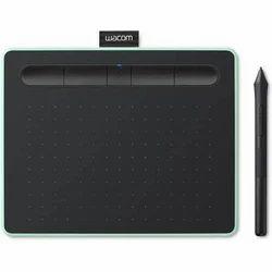 Wacom Intuos Small Ctl-4100Wl/E0-Cx 6.3 X .35 Inch Graphics Tablet
