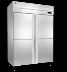 HFW-147MS4-IC / LS4-IC Upright Freezer