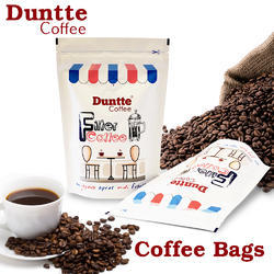 Duntte Coffee Packaging
