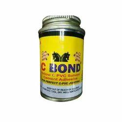 Yellow C PVC Solvent