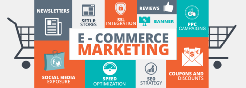 Image result for ecommerce marketing services