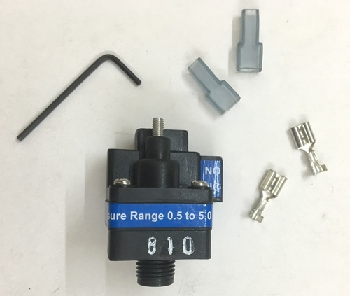 Industrial RO Low Pressure Switch