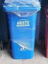 Aristo wheel dustbin