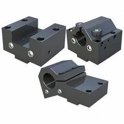 Mild Steel CNC Lathe Tool Block