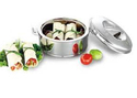 Stainless Steel Casserole Set KI-HT-PT-03