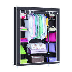 bd380133c Portable Wardrobe - Wholesaler & Wholesale Dealers in India