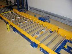 Ground Roller Conveyor