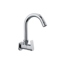 Stainless Steel Sink Cock