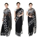 Ethnic Aari Saree