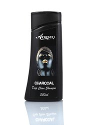 Herbal Charcoal Deep Clean Shampoo, 300 Ml, Packaging Type: Bottle