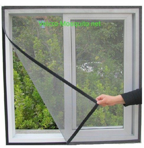 Velcro Mosquito Net For Windows