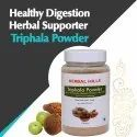 Ayurvedic Triphala Powder 100gm - Healthy Digestion Herbal Supporter