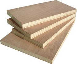 Brown Plywood Board, Thickness: 4 to 25 mm