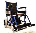 Electric Battery Powered Wheelchair - Rear Wheel Drive