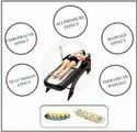 Spine Massage Bed