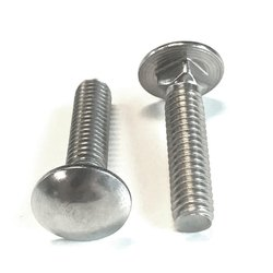 SS Carriage Bolt
