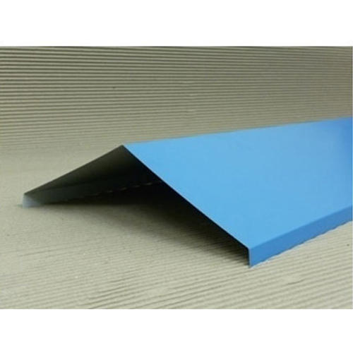 Roofing Accessories Ridge Cover Sheet Manufacturer From
