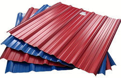 Galvanized Roof Sheets