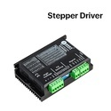 Laser Stepper Drive