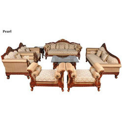 Pearl Sofa Set