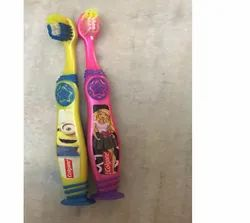 Heat Transfer Foil For Kids Toothbrush