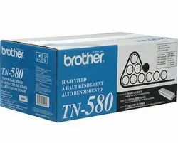 Brother TN-580 High Yield Toner Cartridge NEW