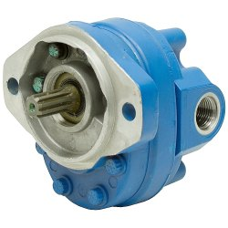 Rexon Hydraulic Gear Pumps