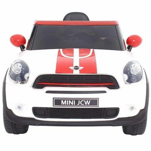 Baybee Mini Cooper Licensed Rechargeable Battery Operated Ride On Car For Kids Music À¤¬ À¤Ÿà¤° À¤¸ À¤šà¤²à¤¨ À¤µ À¤² À¤— À¤¡ Goodluck Plastic Trading Company Chennai Id 22172424697