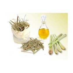 Lemon Grass Fragrance