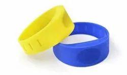 GSS UHF Silicone Wristband Tag