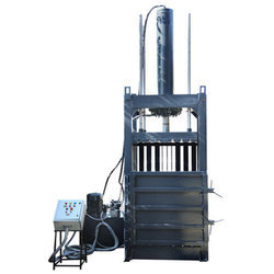 FIBC Jumbo Bags Baling Press Machine