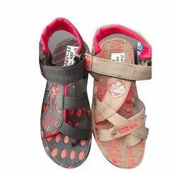 Daily wear Mens PVC Sandal, Size: 6-10