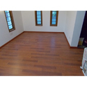 Trusa Brown Indoor Wooden Flooring, For Indoor