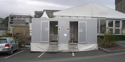 Portable and Mobile Toilet