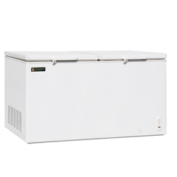 Two Door Deep Freezer
