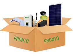 Solar Panels and Solar Battery Distributor / Channel Partner